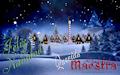 Postales de Navidad con Mensajes para Profesiones