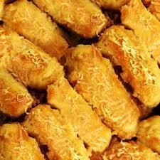 Image Result For Resep Kue Kastengel Spesial Renyah Dan Cara Membuat