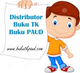 distributor buku tk