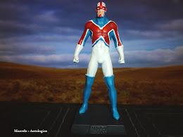 Coleção Marvel Figurine Nº 21