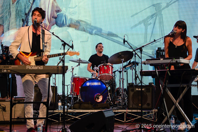 Brave Shores at Harbourfront Centre at Ontario's Celebration Zone Panamania Pan Am Games August 13, 2015 Photo by John at One In Ten Words oneintenwords.com toronto indie alternative music blog concert photography pictures