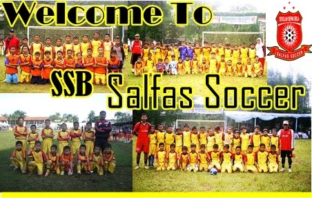SSB Salfas Soccer