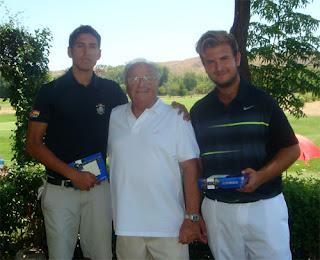 Club Golf Aranjuez