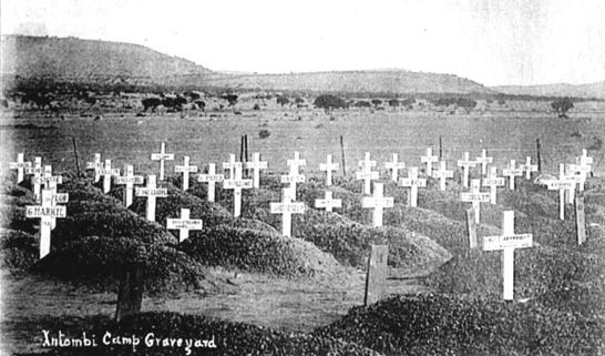 Lost during the anglo-boer war
