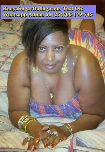 kenyan sugar mummy dating sites