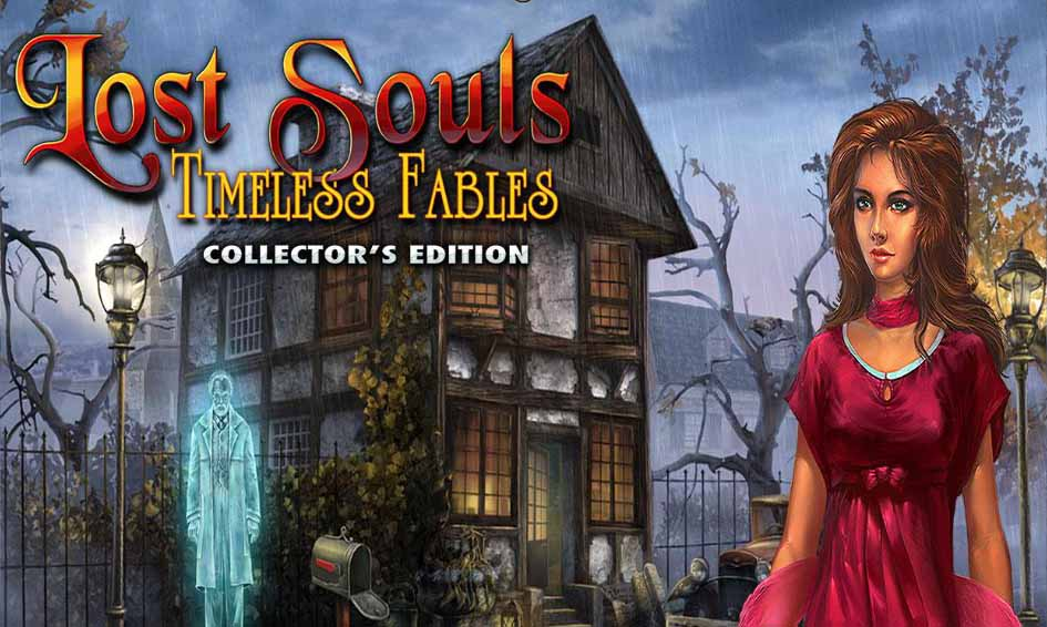lost souls enchanted paintings full version android