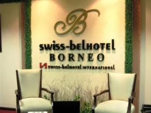 Ada Kejutan di Swiss-Belhotel Borneo Banjarmasin