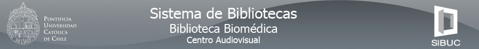 Blog Biblioteca Biomédica Centro Audiovisual