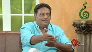 Virundhinar Pakkam – Sun TV Show 09-06-2014 Prakash Raj