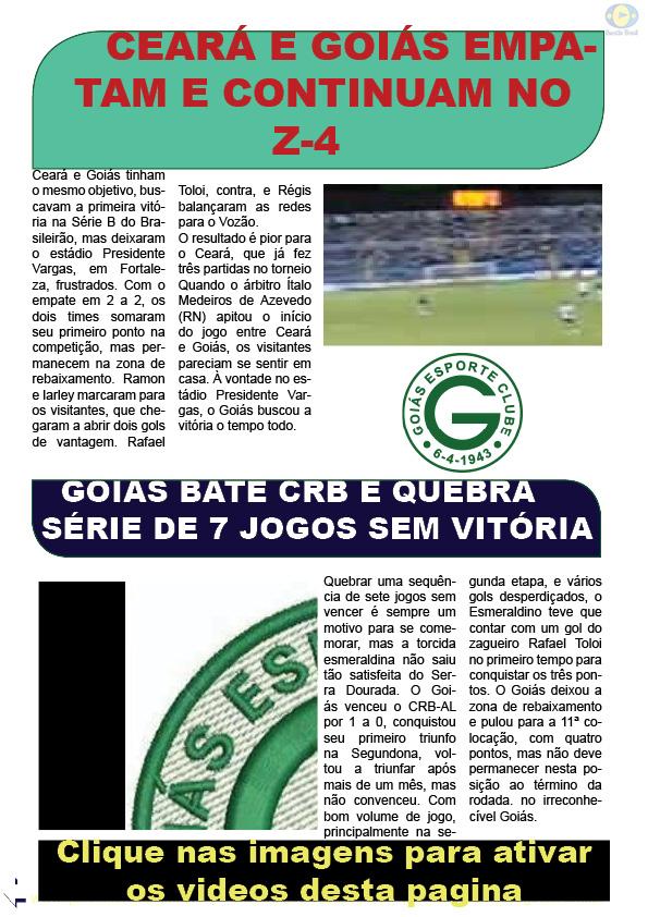 Reinaldo Cruz, Goiânia, Goiás Esporte Clube, Rádio Versátil, setor Pedro Ludovico, Goiânia, BUGNEWS