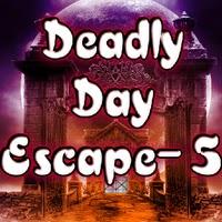 BigEscapeGames Deadly day escape 5
