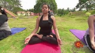 Sun TV Yoga 30-01-14