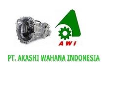 Lowongan Kerja PT Akashi Wahana Indonesia Suryacipta Karawang
