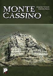 MONTE CASSINO tom III