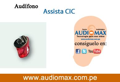 Audifonos Medicados Lima