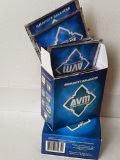 AVM se može naručiti poštom. Od kraja augusta, AVM ima u DM MARKETIMA u Bosni i Hercegovini