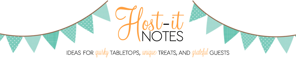 Host-It Notes