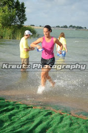 Lake Pflugerville Triathlon
