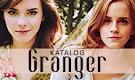 Katalog Granger :)