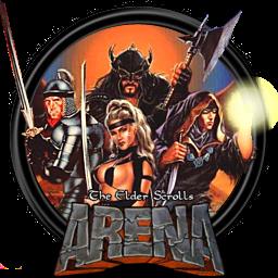 Elder Scrolls Arena Mac