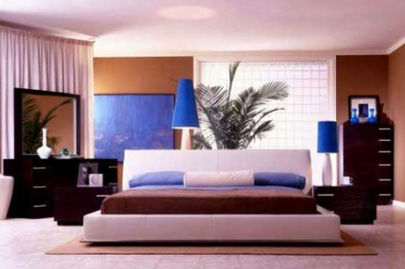 Modern Bedroom Interior Design Ideas #12