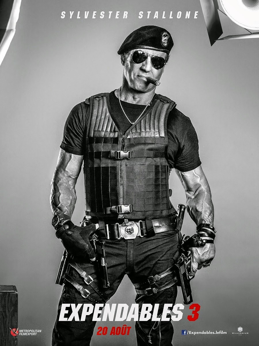 Regarder Expendables 3 en streaming - Film Streaming