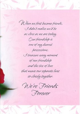 Get In To Access These Friendship Greeting Card Messages Available In E Card  Format For Free. Feelings Could Be Converted Into Quote Or Message To Make  It ...  Greeting Card Format