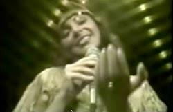 Julia Graciela - La Cancion Del Te Quiero