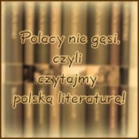 Wyzwanie czytelnicze  związane z literaturą polską.