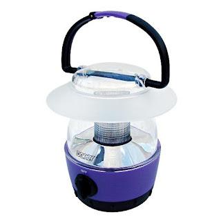 Dorcy 4 LED Lantern
