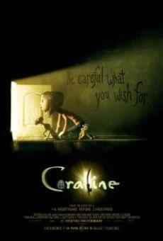 Cô Bé Coraline Coraline