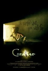 C B Coraline (2009)