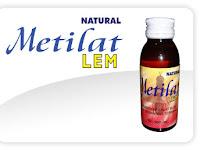 Metilat Lem