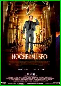 Una Noche en el Museo 1 | DVDRip Latino HD Mega