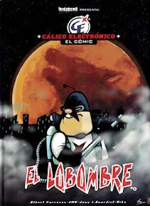 Calico, el cómic. El Lobombre