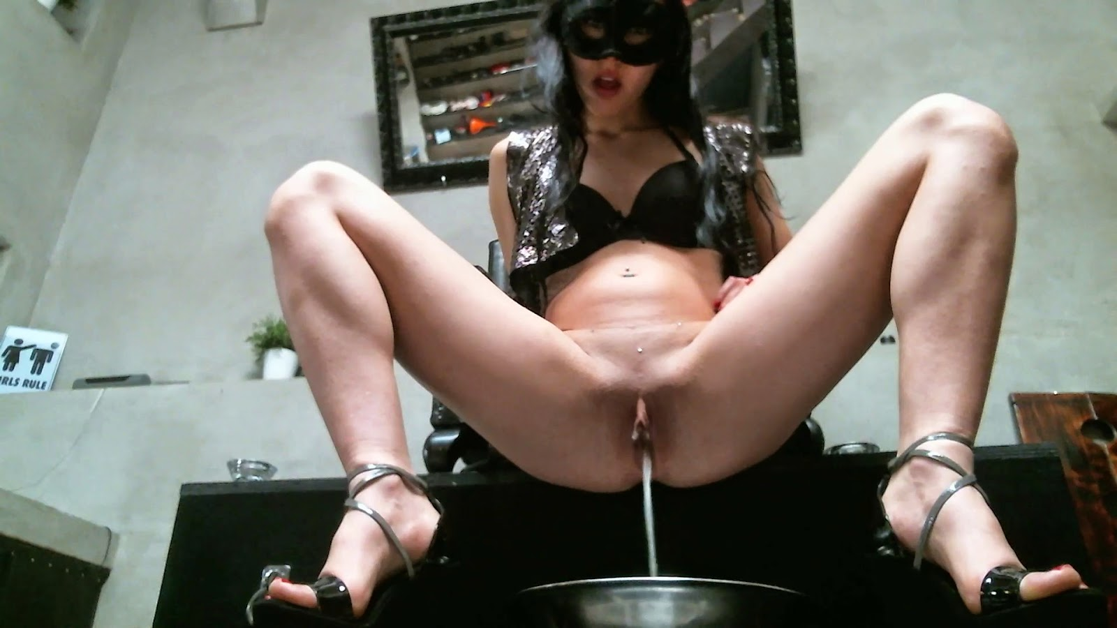 Mistress movie porn all clear