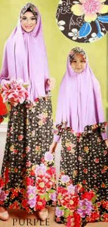 baju muslim terbaru 2014 | Baju Muslim