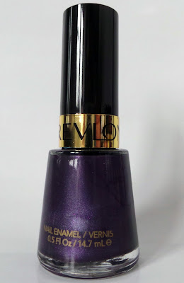 Revlon No Shrinking Violet 790