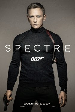 Em Breve: 007 Spectre