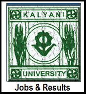 Kalyani University B.A/B.Sc Part-II (Mathematics & Education) Honours Examination 2014 Result Declared