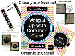 Common Core Wrap Ups