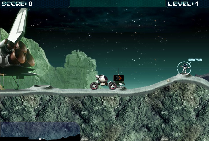 Neptune Rover Play Free Online Fun Game