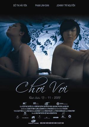 Chơi Vơi (2009) DVDRIP