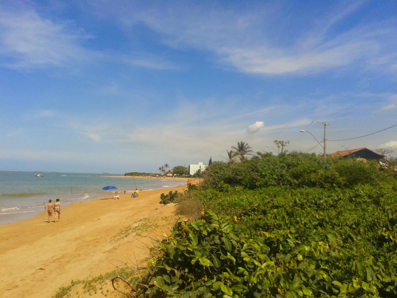 Praia de Manguinhos