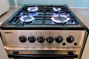 Cocinas hornos decoractual dise o y decoraci n for Llama en la cocina