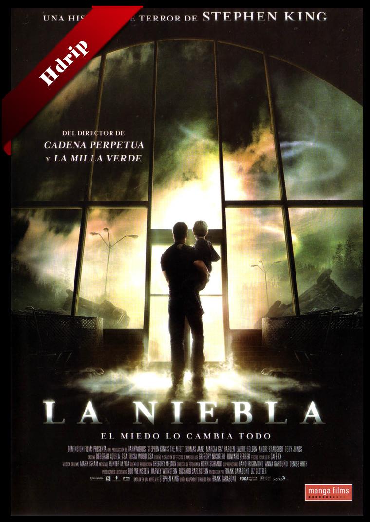 La Niebla Hdrip Castellano 2007