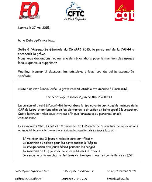 Caf De Loire Atlantique Mon Compte Quotient Familial