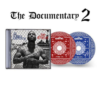 The Documentary 2 (Artwork, Tracklist, & Release Date)