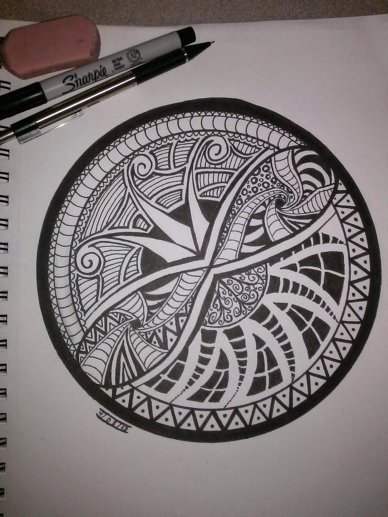 random_circle_zentangle