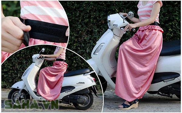 váy chống nắng 3219